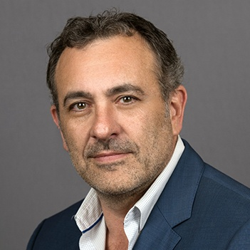 Christophe Marcant VP for Product Strategy at Stibo Systems